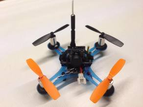 Eachine QX90 Replacement Frame