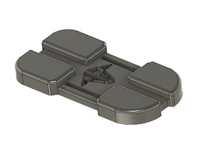 TBS Oblivion Battery Protector