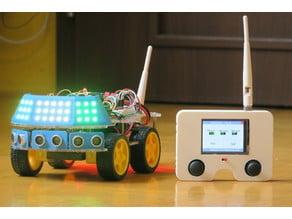 KEVIN the autonomous vehicle