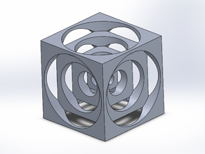 Turners Cube