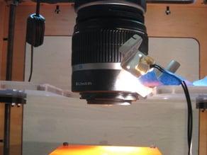 gigapixel imageBot