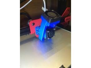 Support ventilateurs Alfawise U30 - V2