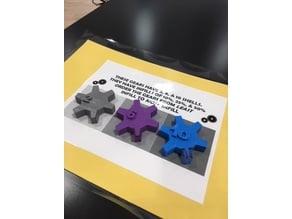 Print Kit Infill and Shells