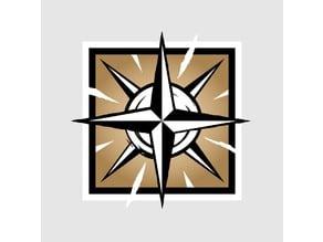 Rainbow six siege Nomad icone