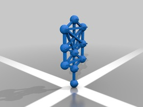 Kabbalah Necklace