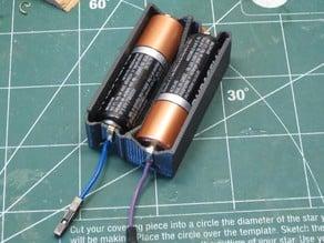 AA Battery Holder