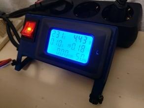 3D Printer Power Meter Case