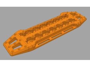 Sand Ladder v1