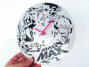 Reloj Mad Max