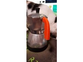 Handle for coffee maker Bialetti Moka Timer