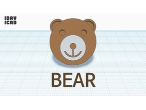 [1DAY_1CAD] BEAR