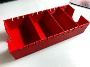 Parametric Card Organizer V3