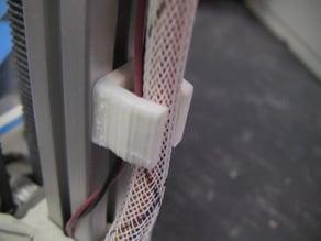 Kossel Mini Stepper Wire Harness Clip