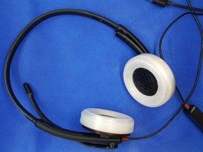 Fusion 360 EarPad