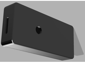 Raspberry Pi Zero W + Zero Camera Casing
