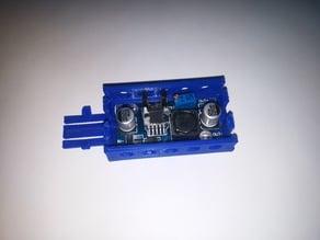 DC-DC LM2596 Buck Converter Case. Inc creality cr20 mount