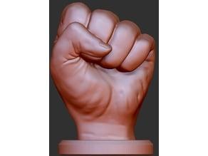 Hand - Fist