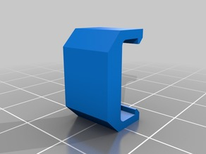 Creality Ender-3 Display Ribbon Cable Clip