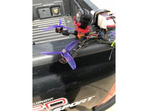 RMRC Valorem GoPro Session Couch Mount