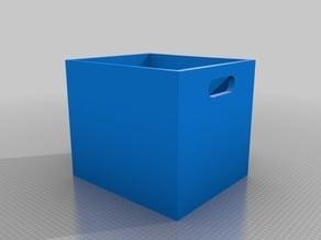 Giant Cube Cubby Insert