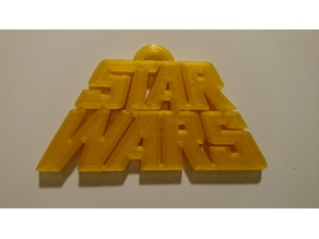 Starwars Keychain
