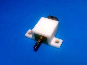 Micro Metal Gearmotor Bracket Lite