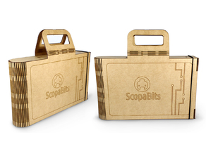 Scopabits Case