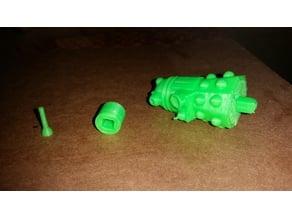 Monoprice select V2 Spinner