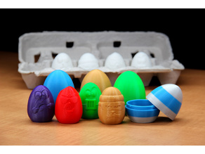 Rotton Eggs!
