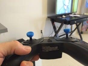 hubsan x4 controler thumbstick alternative.