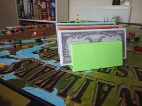 Railways of the World Money Rack