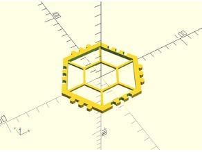 The HIVE - parametric body