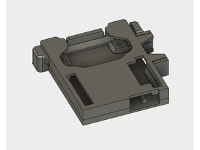 OpenMV Cam M7 Rugged Latching Case