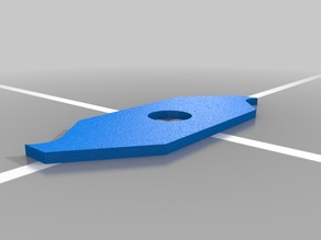 Blade for Viper Kit from Fingertech Robotics