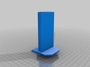 Makerbot Replicator 2 Filament holder
