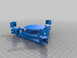 Wobble Ring Stepping Motor v2 SV