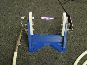 High-Voltage Spark Gap