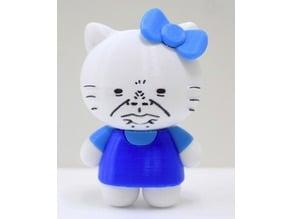Hello Sorry  / 這不是 This is NOT Hello Kitty