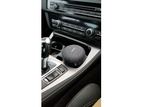 Jelbert Car Cup holder for Google Home Mini