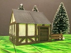 threednd - roof