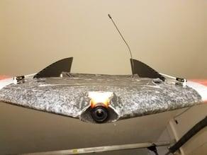 HardCore44 Camera mount