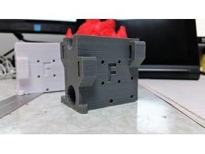 Smartrapcore ALU Header Re Design