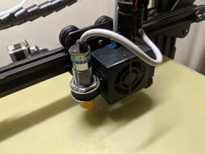 Creality CR-10S Upgrades