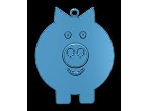 Piggybank money present box