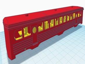 Wagon bb 15005