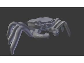 Beefy Crab