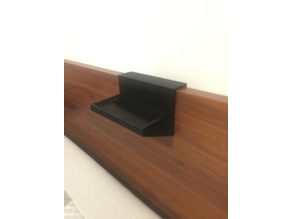 Mobil Shelf for the bed