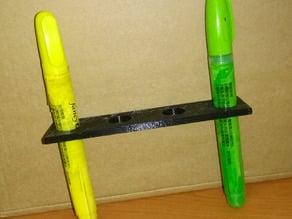 Liquid Chalk Pen Holder