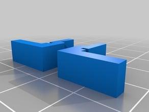 Uniwersal li-ion charger based on tp4056 - Pin Mod