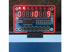 Ping pong electronic counter